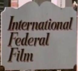 IFF Sign