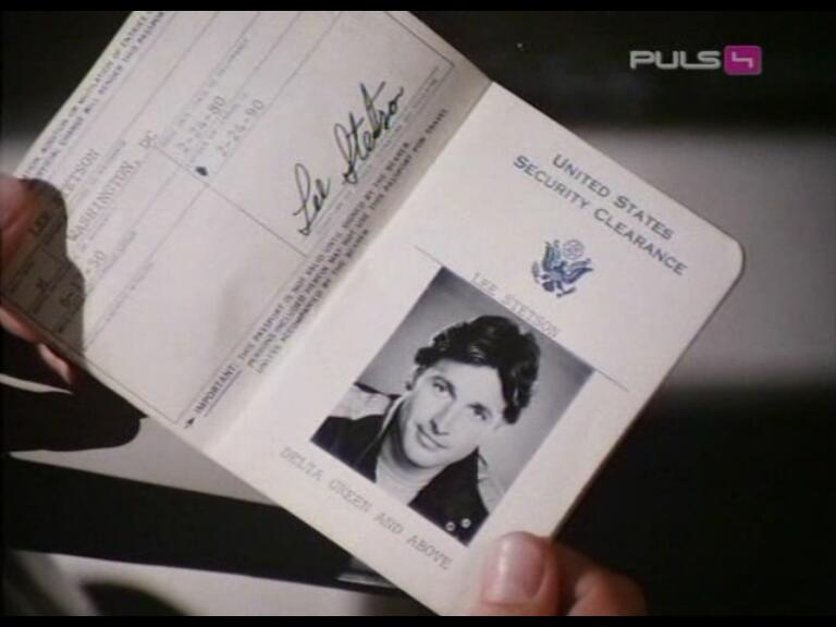 Lee's Passport