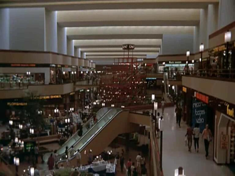 Peppertree Mall