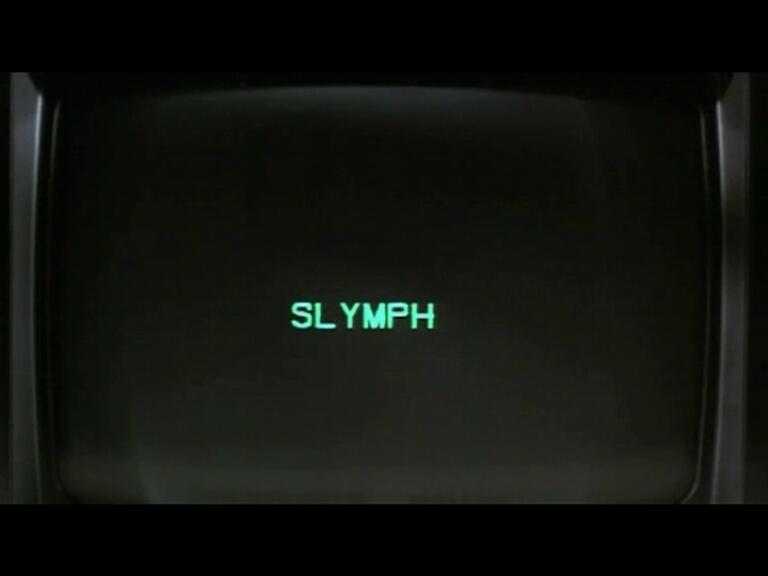 SLYMPH